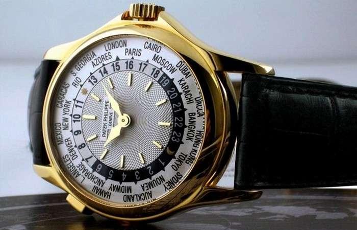 10 самых дорогих часов в мире, при виде которых захватывает дух