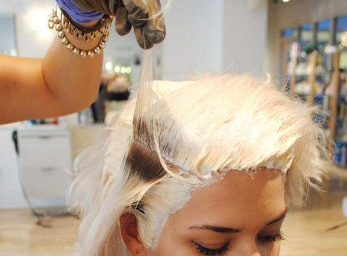 Как в салоне: 7 хитростей для идеального окрашивания волос дома
