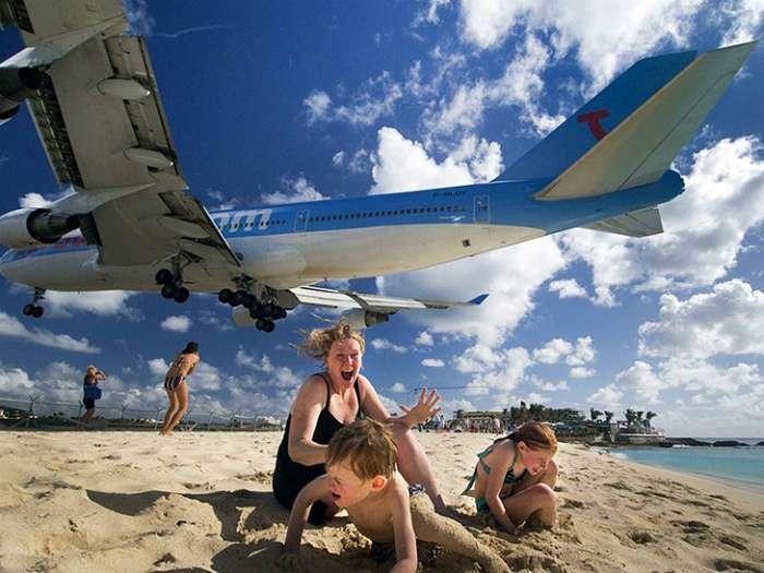 -Ах, лето!-: 18 провальных отпускных фотографий, которые заставят посмеяться от души