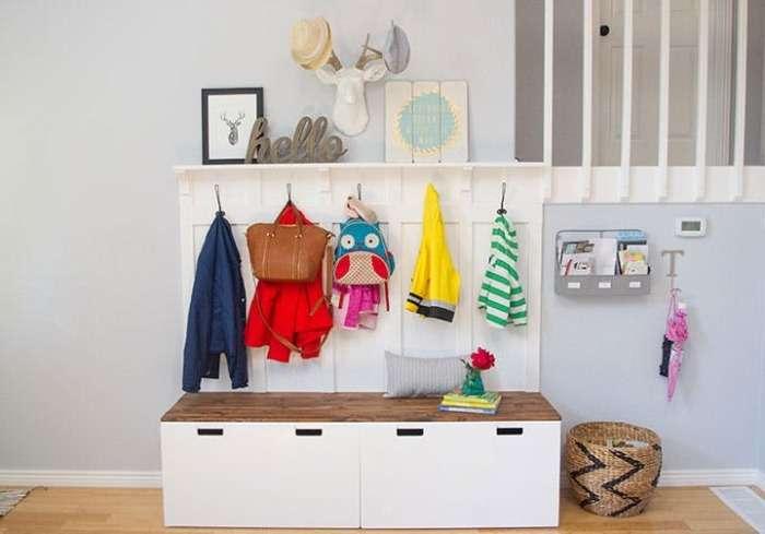 20 гениальных решений декора, которые наведут порядок в доме