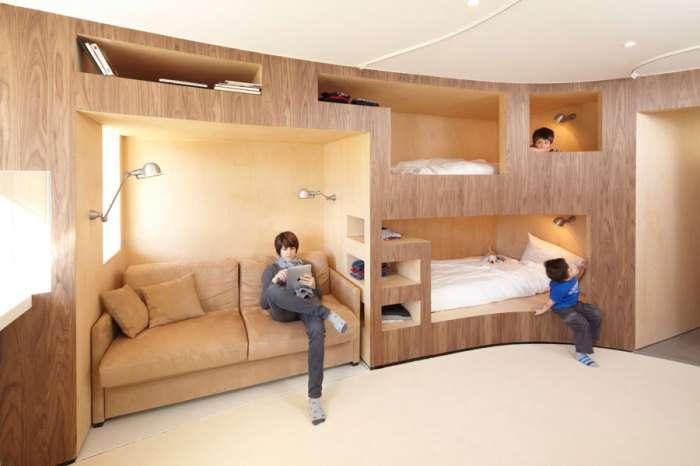 Мебель для комнаты своими руками 21