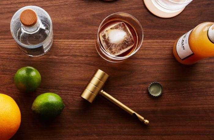-Оружие- бармена: столовый прибор 4 в 1, который сделает любое застолье лучше