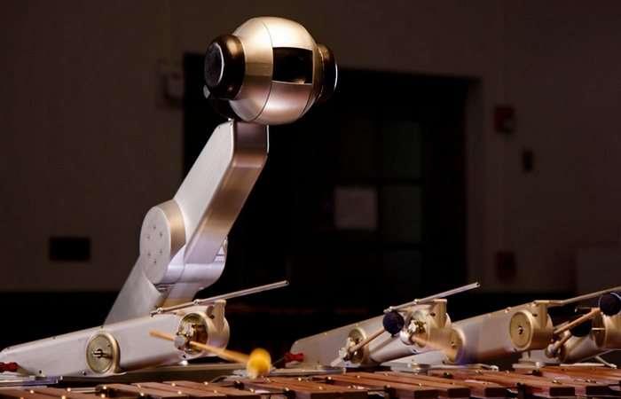 10 странных и неожидайнных вещей, которые умеют делать роботы