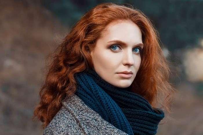 Исчезающая красота: Учёные вычислили самую редкую комбинацию цвета волос и глаз на Земле