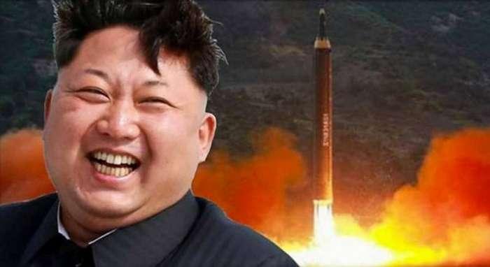 Продовольственные наборы на случай войны с КНДР