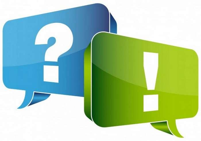 Самые интересные вопросы с очень познавательными ответами 13.10.17