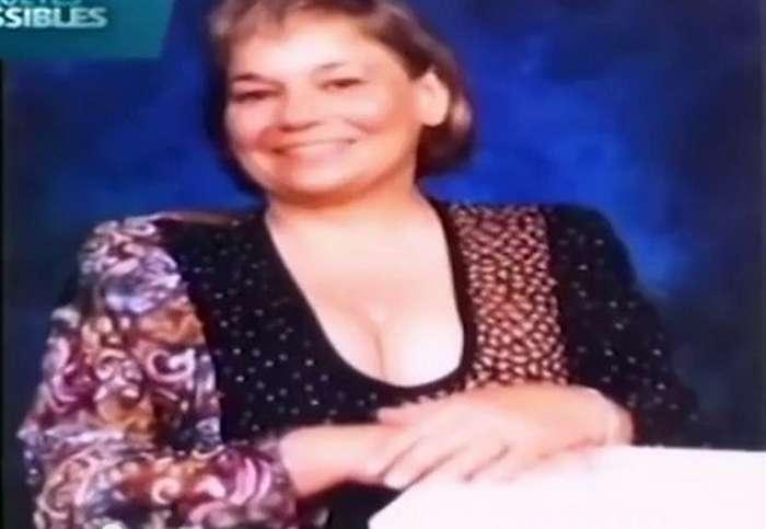 Неразгаданная тайна исчезновения Джудит Смит (19 фото)