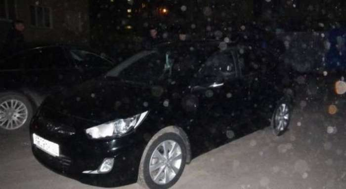 -Бес попутал-: женщина продала машину и угнала ее