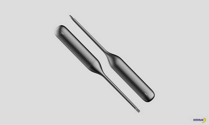 Дизайнерский набор инструментов