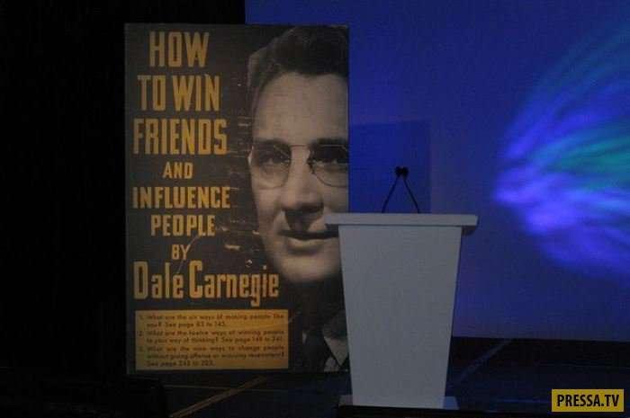 Знаменитый американский психолог Дейл Карнеги был очень одинок и не смог справиться со своим проблемами (9 фото)