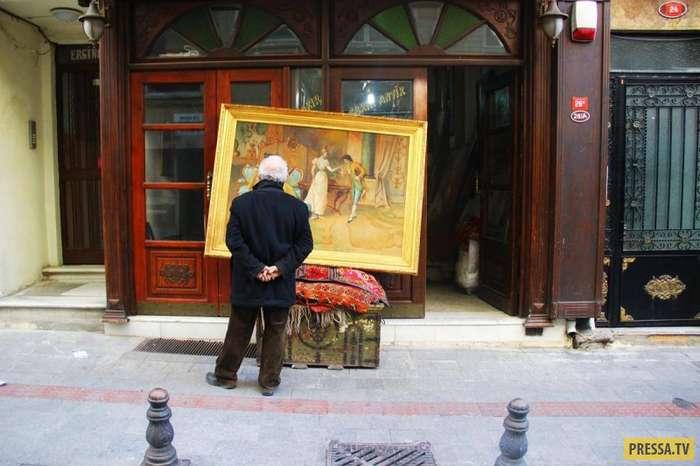 Что посмотреть самостоятельному туристу в Стамбуле (24 фото)