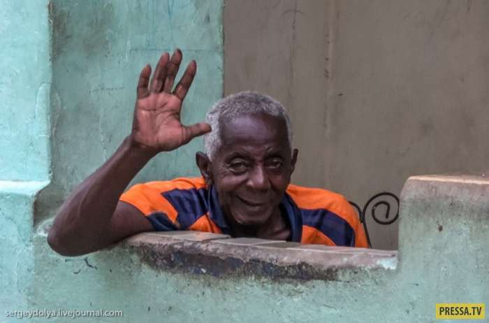 Как выглядят кубинские мачо (19 фото)