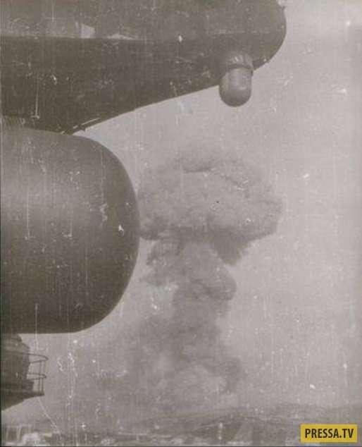 Крупнейшая трагедия в СССР - взрывы на складах боеприпасов в Североморске (6 фото)