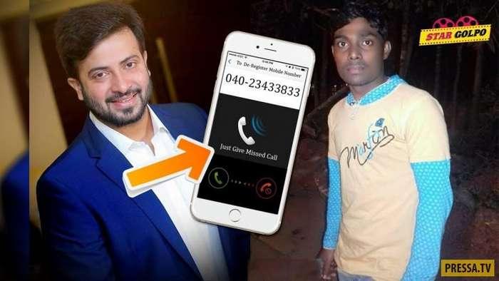 Моторикша вынужден подать в суд на известного бангладешского актера (4 фото)