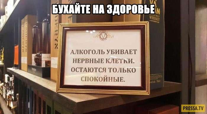 Прикольные и смешные картинки с надписями (37 фото)