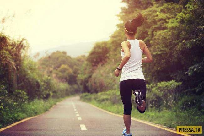 Топ 7: Самые вредные советы для похудения (8 фото)