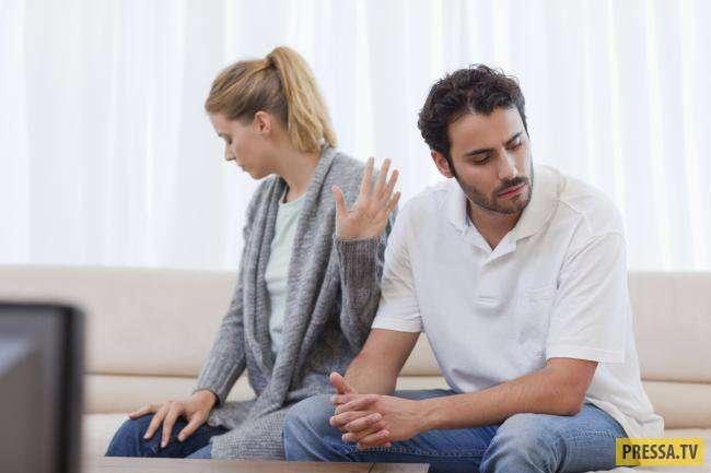 Топ 10: Причины, почему рушатся отношения (11 фото)