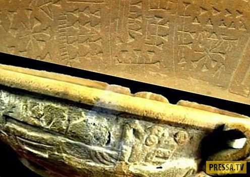 Топ 15: Неразгаданные исторические тайны (16 фото)