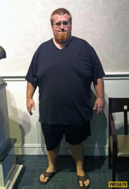 видео как я похудел на 50 кг