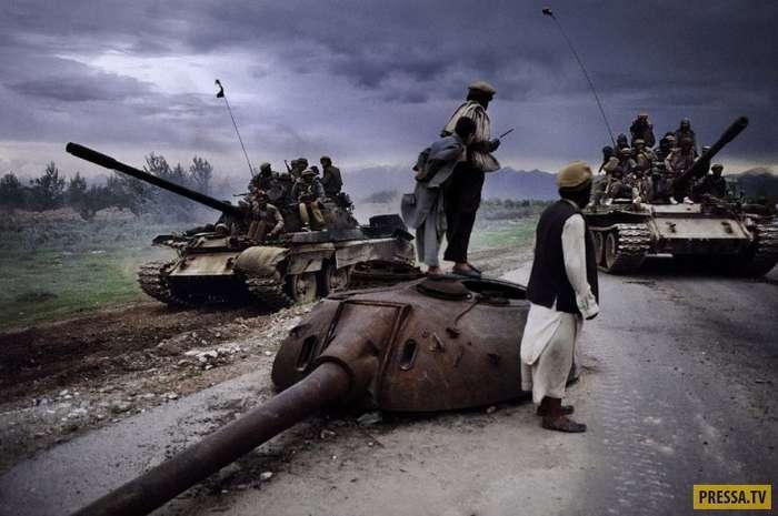 Мир в 90-е годы 20 века (20 фото)