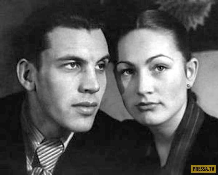 Легенды советского кино: Людмила Хитяева (15 фото + видео)
