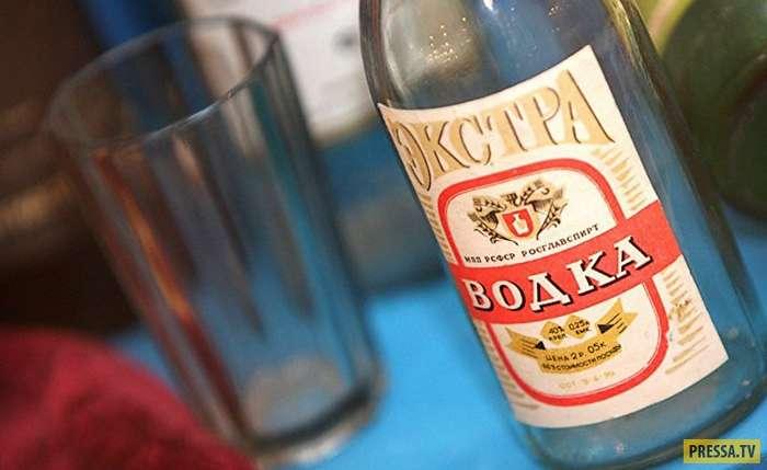 Полезное использование спирта в быту (16 фото)