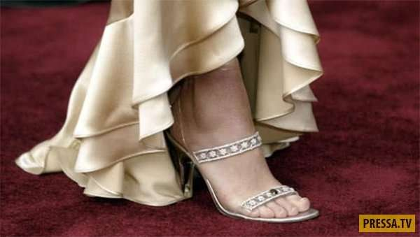 ТОП-25 самых дорогих в мире пар обуви (25 фото)