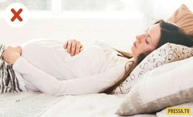 Топ 7: Самые популярные суеверия, связанные с беременностью, которые имеют научное обоснование (9 фото)