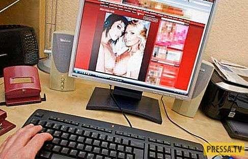 ТОП-10 примеров как новые технологии, разрушают интимную жизнь (10 фото)