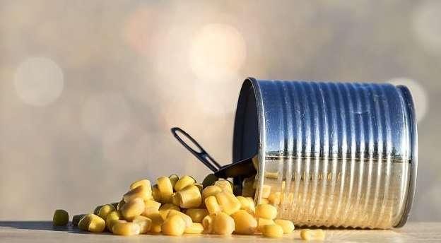 Обманывают ли нас производители консервов-4 фото-