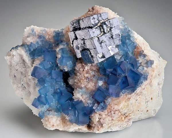 Камни смерти - ядовитые минералы, способные убить человека-6 фото-