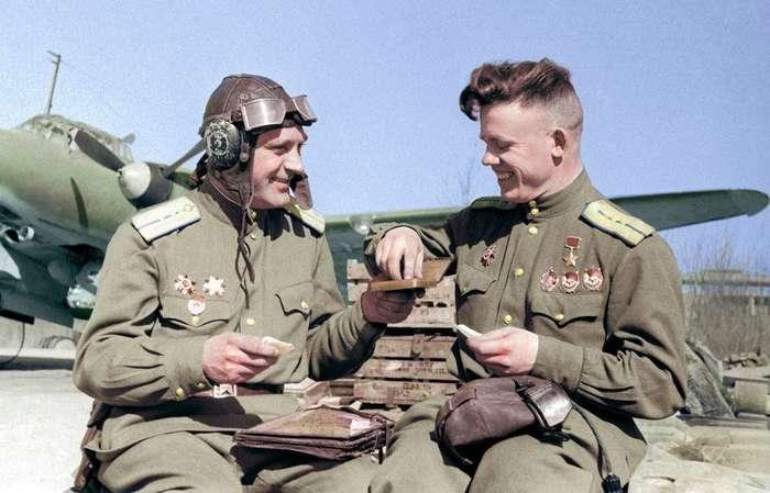 Как относились к СССР после Второй Мировой войны-1 фото + 1 видео-