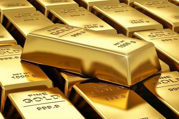 Канадские золотые слитки – фальшивка-2 фото-