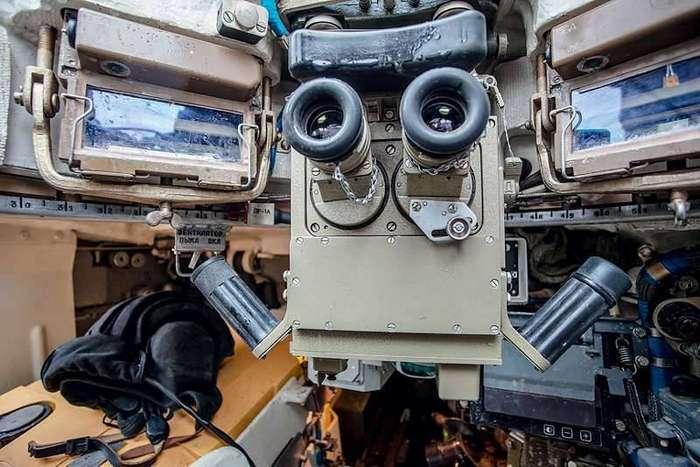 -Реликтовый монстр-: каким стал танк Т-72 после модернизации-10 фото-