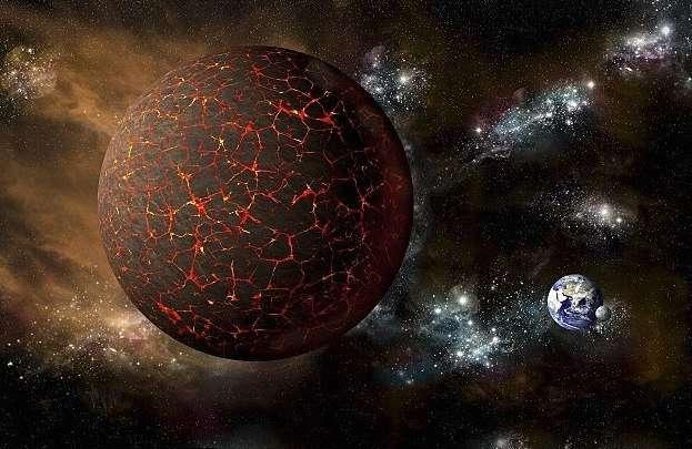 Конспирологи предрекают апокалипсис уже на 19 ноября-5 фото-