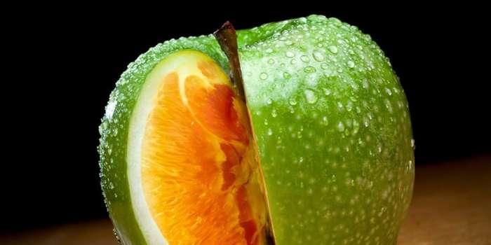 Когда на самом деле появились продукты ГМО-5 фото-