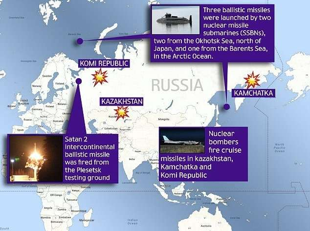 Россия показала -Сатану--7 фото + 1 видео-