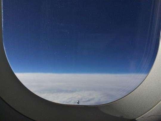 По ту сторону самолета: чего не знают пассажиры-8 фото-