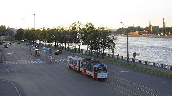 Рекорды Петербурга-10 фото-