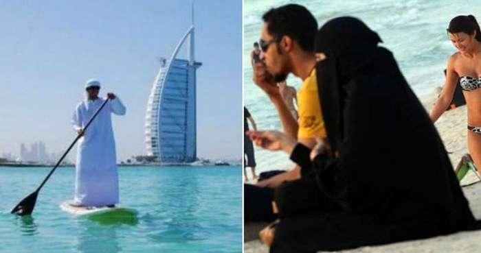 15 небылиц о Дубае, которые всем хотелось бы принимать за чистую монету-16 фото-