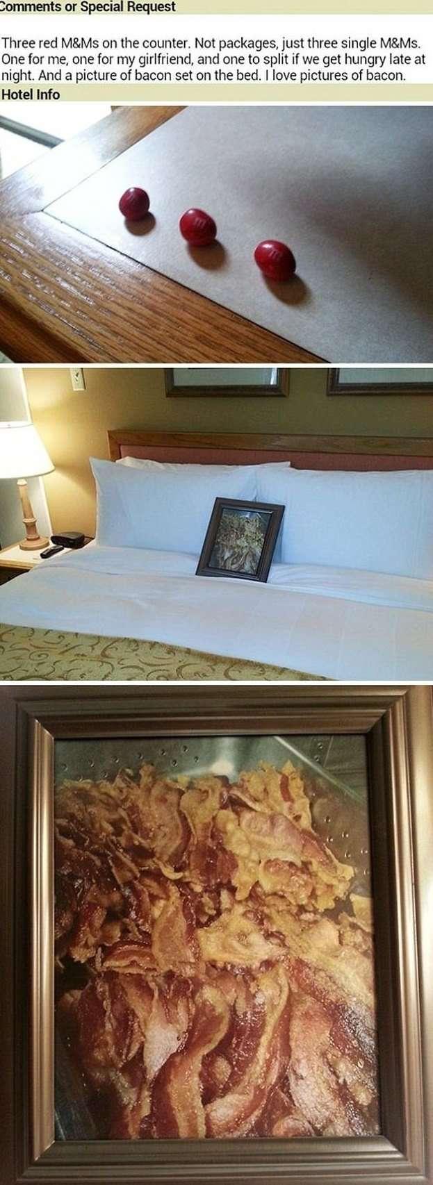 Пятизвездочный сервис: отели, готовые исполнить любой каприз клиента-15 фото-