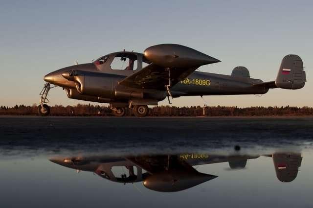 Как угнавшие самолёт студенты вернулись в СССР-3 фото-