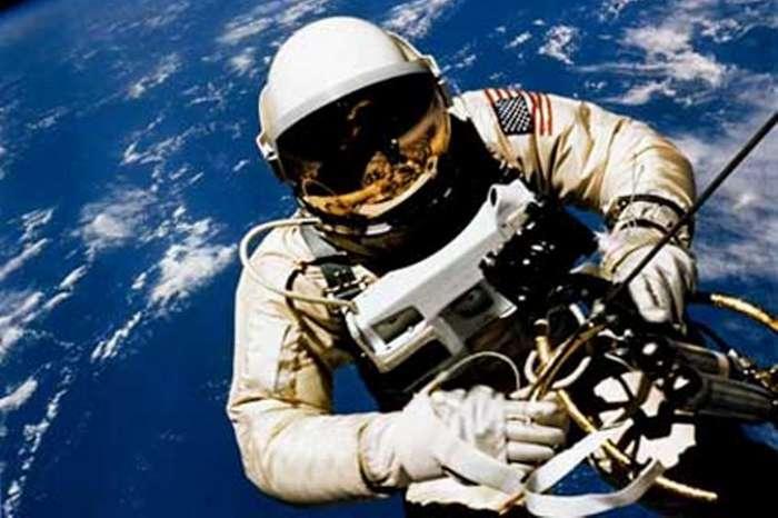 Таких и берут в космонавты! Критерии отбора-4 фото-