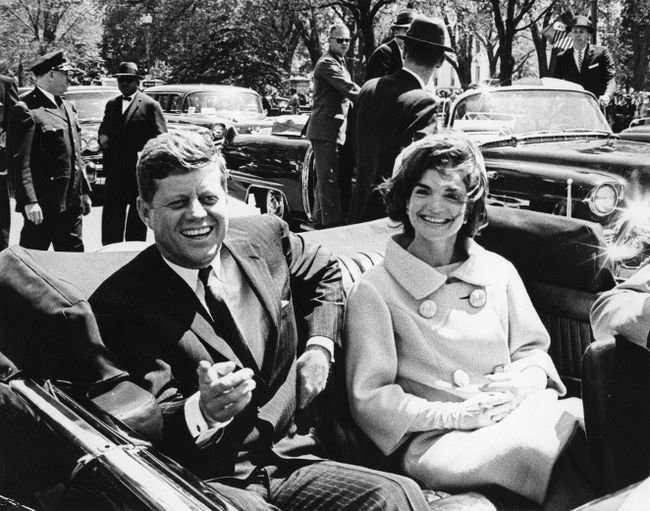 Новые подробности убийства Кеннеди: месть вьетнамцев и реакция СССР-9 фото-