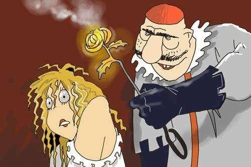 -Заработок в интернете- в иллюстрациях карикатуриста-13 фото-