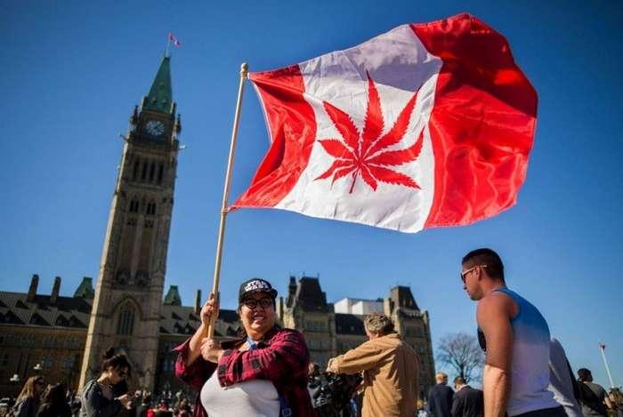 Как в Канаде государство борется с криминалом-4 фото-