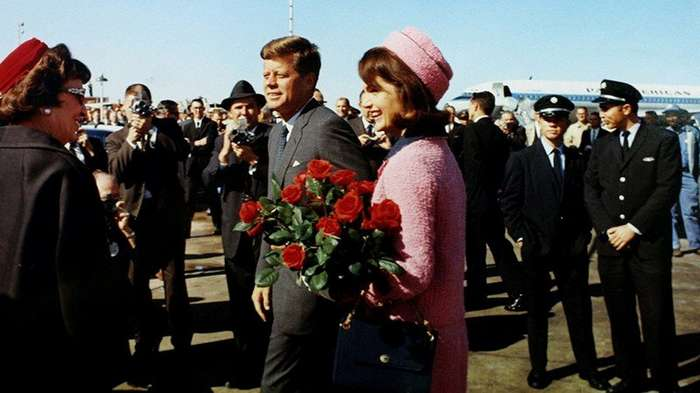 После убийства Кеннеди СССР передал США документы на Освальда-2 фото-