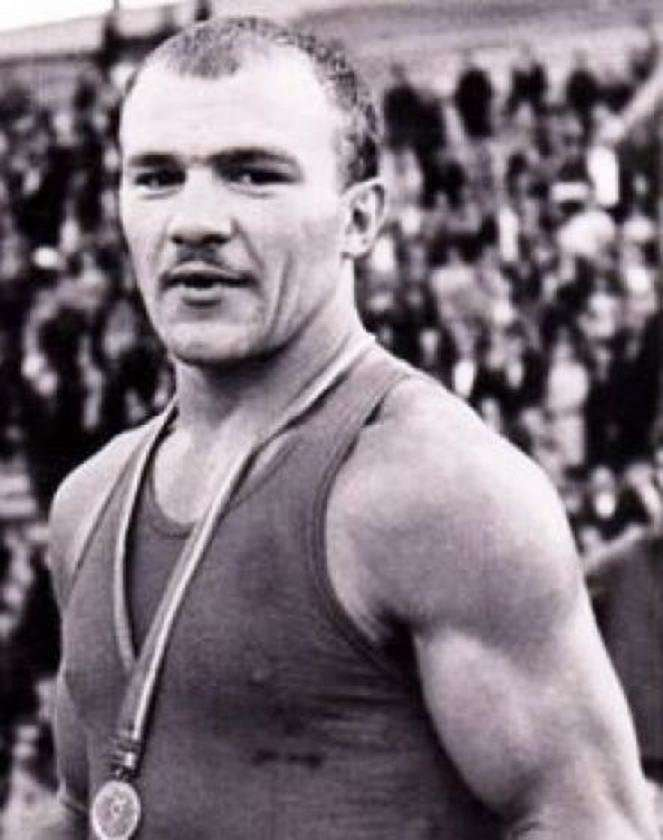Олимпийская гордость советского бокса-13 фото-