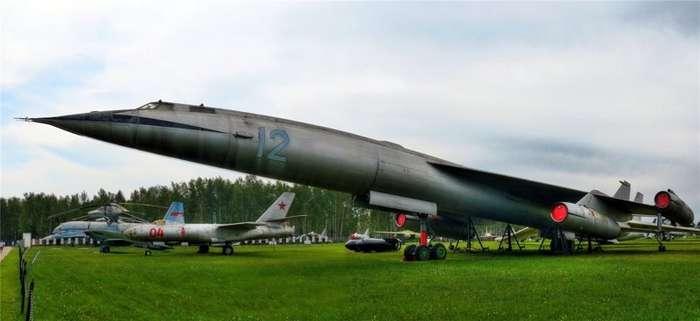 Суперсамолет М-50: прорыв или авантюра?-4 фото-
