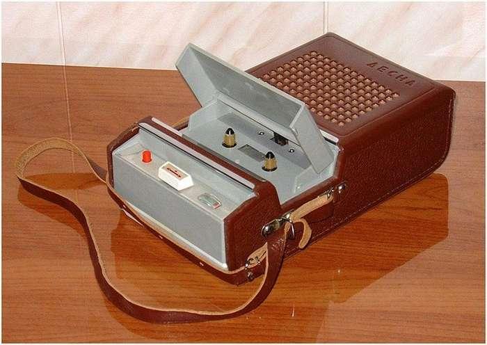 Крутая аппаратура пацанов 80-х-18 фото + 1 видео-
